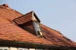 Ein schräges Dach in Bad Doberan (c) Foto von Susanne Haun