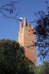 San Miniato - Torre di Frederigo (c) Foto von Susanne Haun