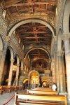 Im Inneren der Basilica di San Miniato al Monte (c) Foto von M.Fanke
