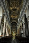 Innenraum des Duomo di San Genasio (c) Foto von M. Fanke