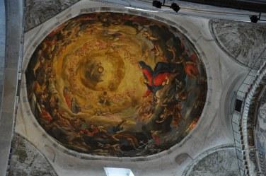Decken im Duome Santa Maria Assunta in Pisa (c) Foto von M.Fanke