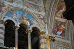 im Duome Santa Maria Assunta in Pisa (c) Foto von M.Fanke