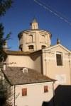 San Miniato besitzt einen kleinen Duomo di San Genasio (c) Foto von Susanne Haun