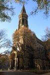 Zionskircheskirche (c) Foto von Susanne Haun
