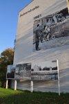 9 Am Mauermuseum (c) Foto von M.Fanke