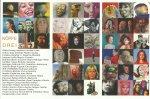 Einladung Werkkunstgalerie Köpfe Ausstellung