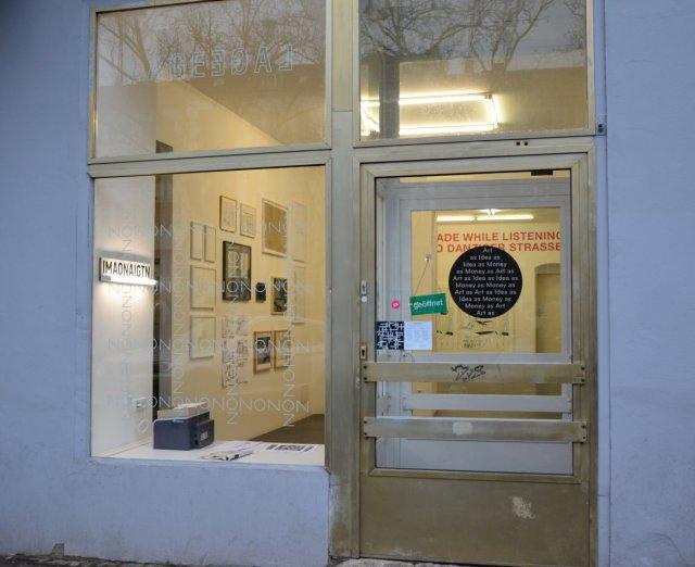 Galerie Lage Egal (c) Foto von M.Fanke