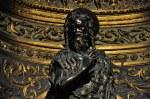Johannes der Täufer von Donatello (c) Foto von M.Fanke