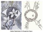 S.Haun und H.Sackmann Blätter 5