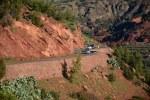 Im Atlasgebirge Marokkos (c) Foto von M.Fanke