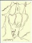 1 Starke Nerven (c) Zeichnung von Susanne Haun