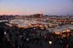 Platz der Gaukler Marrakesch (c) Foto von M.Fanke