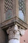 Meknes Stadttor Bab El Mansour(c) Foto von Susanne Haun