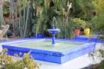 Jardin Majorelle - Marrakesch (c) Foto von Susanne Haun