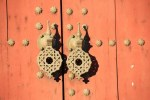 Meknes Mausoleum des Sultans Moulay Ismail (c) Foto von Susanne Haun
