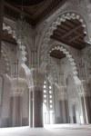 Hassan II Moschee (c) Foto von Susanne Haun