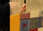 Marokko - in der Teppich Manufaktur - Ich wage einen Knoten(c) Foto von M.Fanke