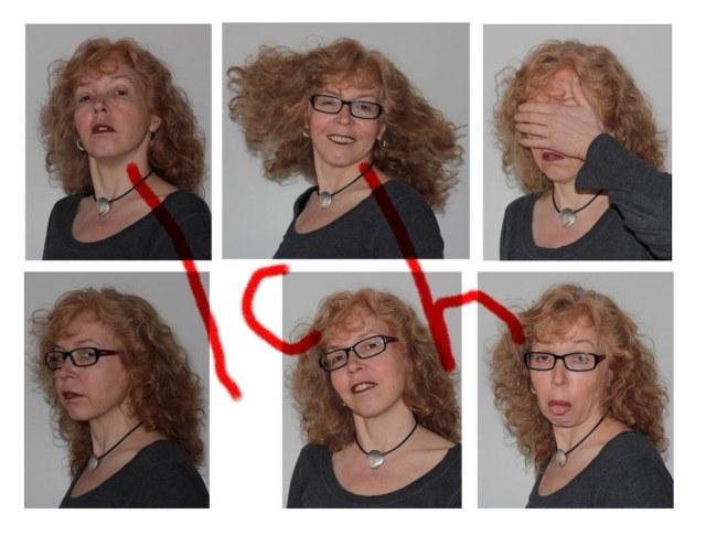 Ich 2015  (c) Foto von Susanne Haun