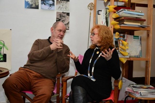 Jürgen fragt (c) Foto von M.Fanke