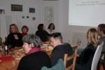KunstSalon am Dienstag bei Susanne Haun, Gast Ulli Gau (c) Foto von Susanne Haun