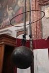 Galileis Peindel in Santa Maria degli Angeli (c) Foto von Susanne Haun
