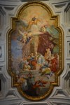 Deckenmalerei San Pietro in Vincoli (c) Foto von M.Fanke