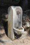 Brunnen im Park der Villa Borghese (c) Foto von Susanne Haun