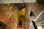 Der Besucher kann die vergangene Pracht nur noch ahnen (c) Foto von M.Fanke