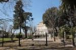 Villa Borghese (c) Foto von Susanne Haun