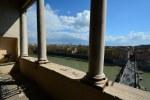 Erste Aussicht Engelsburg (c) Foto von M. Fanke