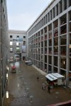 Baustelle Berliner Stadtschloss (c) Foto von M.Fanke
