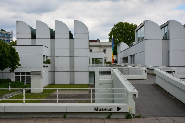 Bauhausarchiv Berlin (c) Foto von M.Fanke