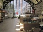 Kunstgenuss im Hamburger Bahnhof (c) Foto von Susanne Haun