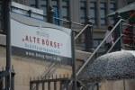 Anleger Alte Börse (c) Foto von M.Fanke