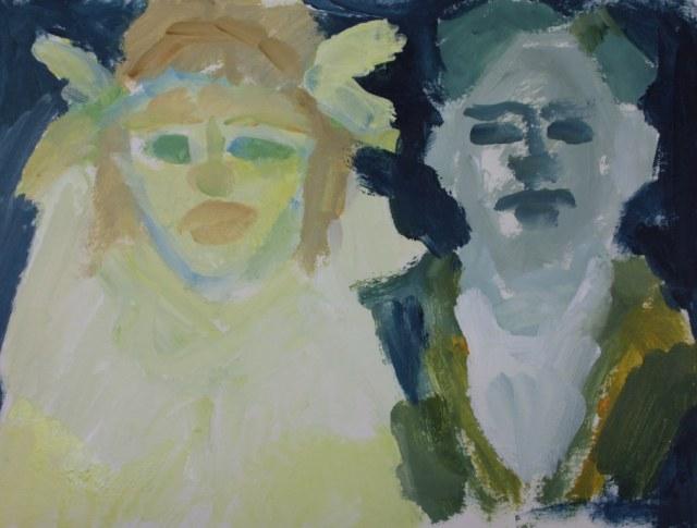 Farbkonzept Hochzeit (c) Susanne Haun