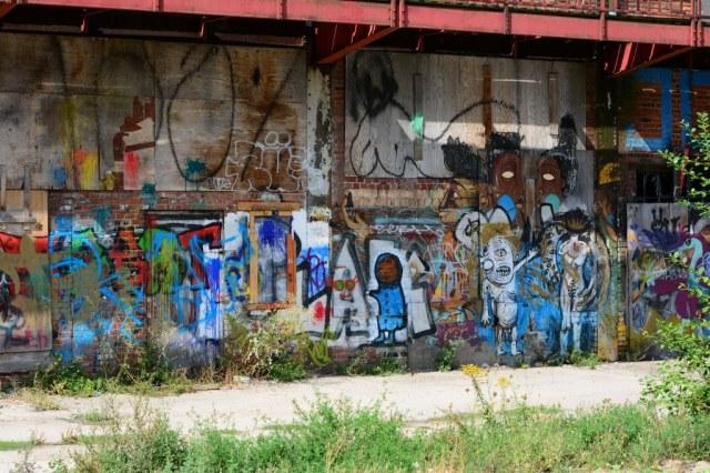 Am Fischzug - was noch Altes in Rummelsburg übrig ist (c) Foto von M.Fanke