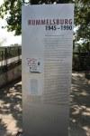 Infotafeln um den Rummelsburger See