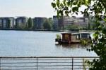 Moderne Architektur um den Rummelsburger See (c) Foto von M.Fanke