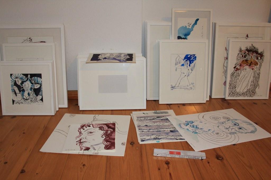 Rahmen | Susanne Haun