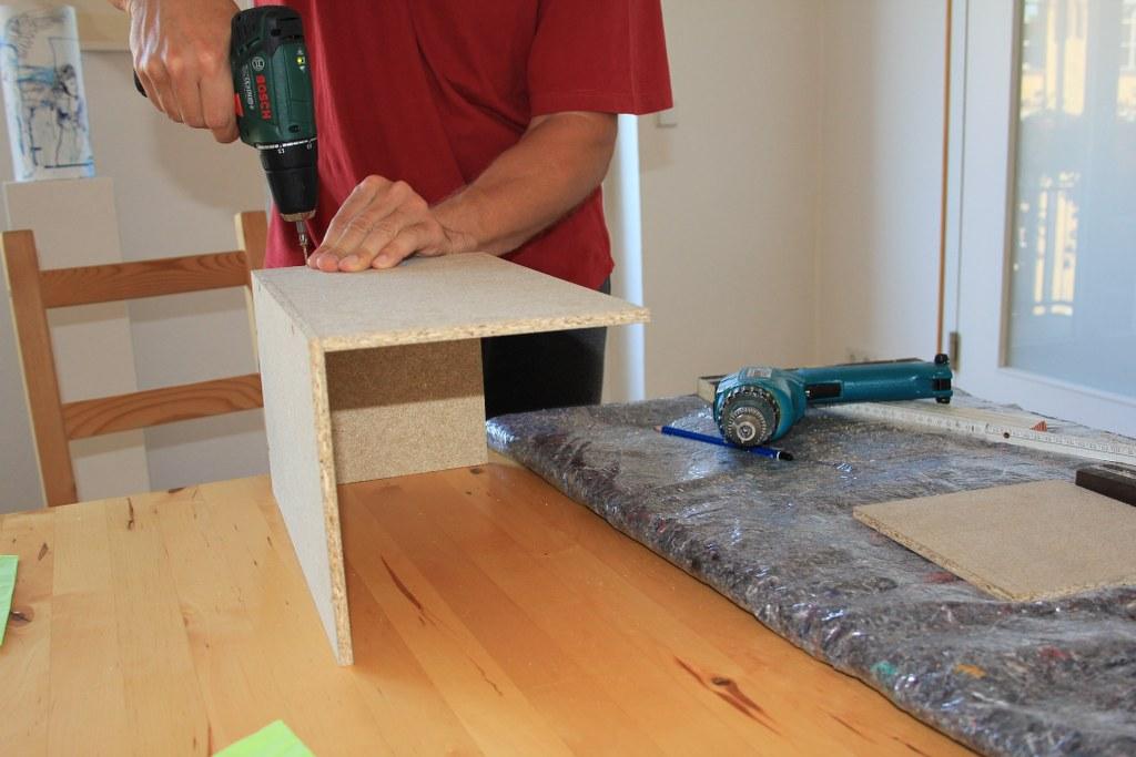 was bei der ausstellungsplanung alles zu beachten ist 12 sockel bauen susanne haun. Black Bedroom Furniture Sets. Home Design Ideas