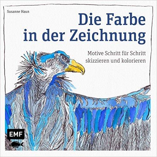 Neu – Die Farbe in der Zeichnung – 5. Buch im Edition Michael ...
