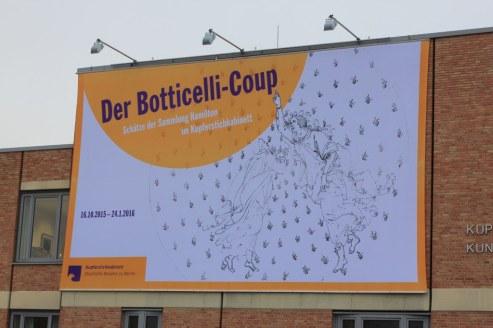 Berlin Kulturforum (c) Foto von Susanne Haun