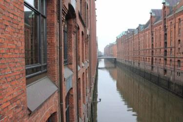 Speicherstadt Hamburg (c) Foto von Susanne Haun