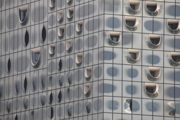 Die Elbphilharmonie Hamburg (c) Foto von Susanne Haun