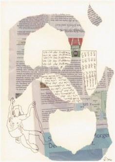 #35.4 Der Nullraum (c) Zeichnung von Susanne Haun