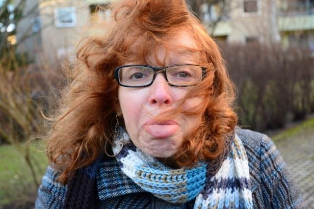 Ich - Susanne Haun (c) Foto von M.Fanke