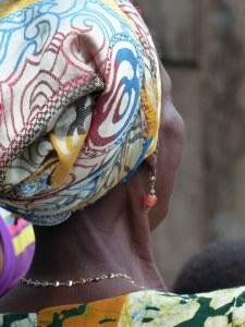 Die Farben Ghanas (c) Foto von Joyce-Ann Syhre