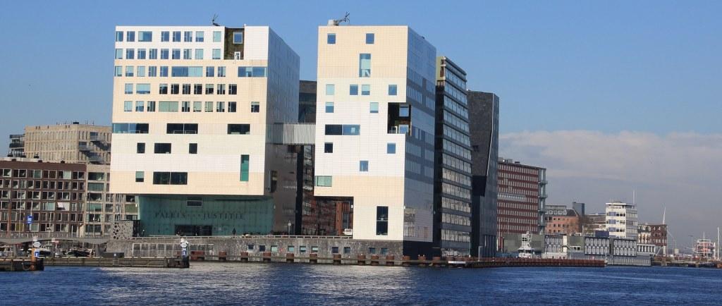 Eye und die moderne architektur um den hauptbahnhof amsterdam susanne haun susanne haun - Architektur amsterdam ...