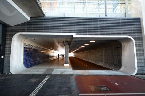 07 Hauptbahnhof Amsterdam (c) Foto von M.Fanke