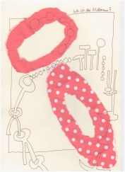 #43.3 Nullhammer (c) Zeichnung von Susanne Haun